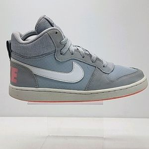 Kids 2017 Nike Court Borough Mid tops